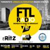 FLT Radio VIBE 105.5 - DJ Ritz W/ Special Guest De Unstoppable JR (Brand New Hip Hop & Dancehall)