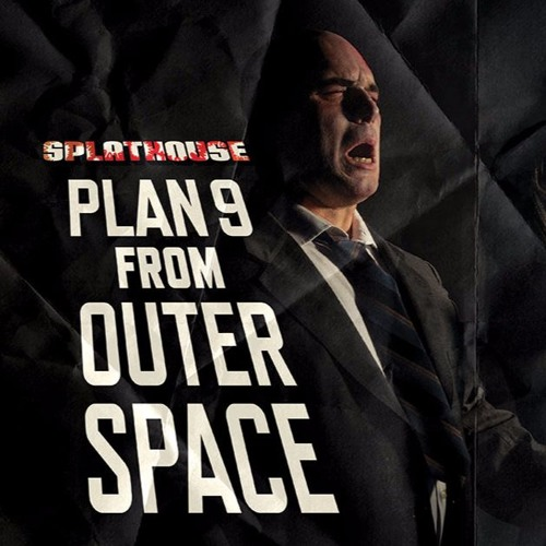 SPLATHOUSE21: Plan 9 from Outer Space (1959)