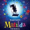 Matilda - Naughty + Backing Track