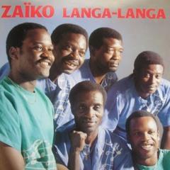 Zaiko Langa Langa Tribute Mix