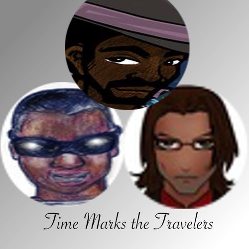 Time Marks the Travelers