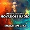 Jai Nova - Novadose Radio 127 (Miami Special) 2017-03-25 Artwork