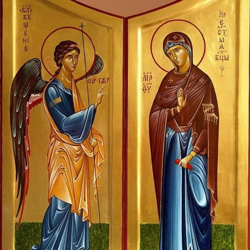Motet For The Annunciation