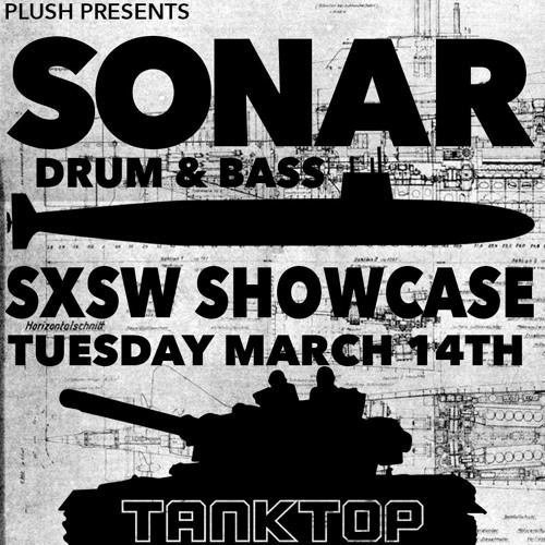 Live at SXSW 2017 for Sonar at Plush