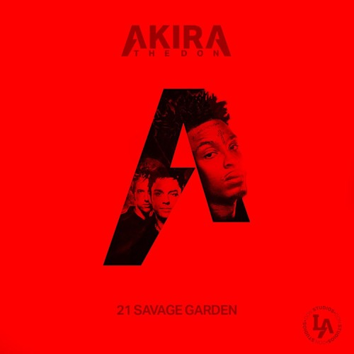 21 savage garden by akira the don free listening on soundcloud - Savage Garden Albums