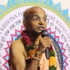 Bhakthi - Respect Is Not Bhakthi Given by HG Sathya Gaura Chandra Das from SB 1,19,29 on MAR 07