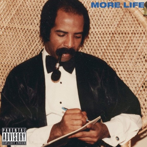 Drake - Portland Feat Quavo & Travis Scott (More Life)