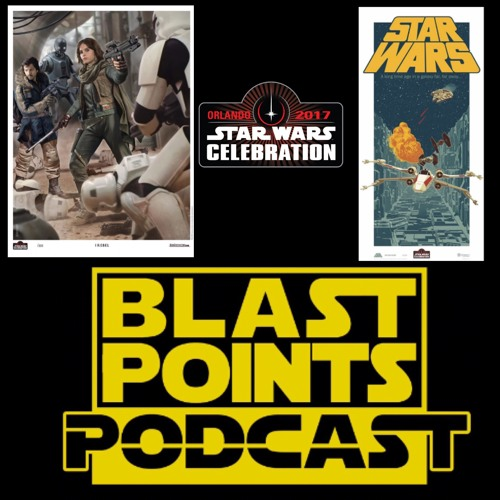 BONUS EPISODE: Joe Corroney  Brian Miller Interview - Art, Star Wars Celebration and Beyond!