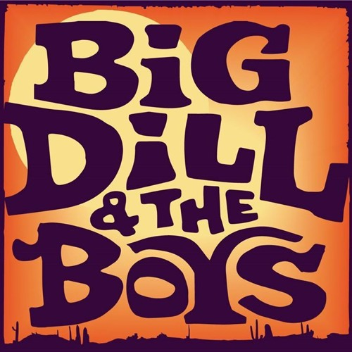 Big Dill & The Boys Sunday Blues