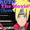 Boruto(ボルト) - Naruto The Movie Ed Theme - Diver by KANA BOON [ piano ]