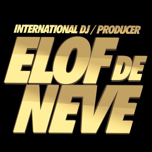 .:: 2017 - 002 .::. Elof de Neve - In the mix ::.