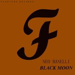 Black Moon (FRONTONE RECORDS)