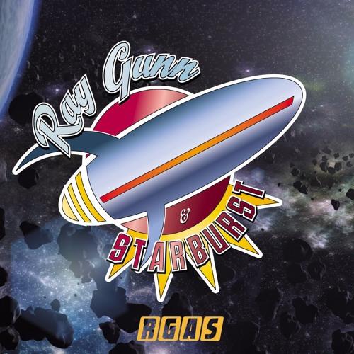 Ray Gunn & Starburst Series Two Episode 6