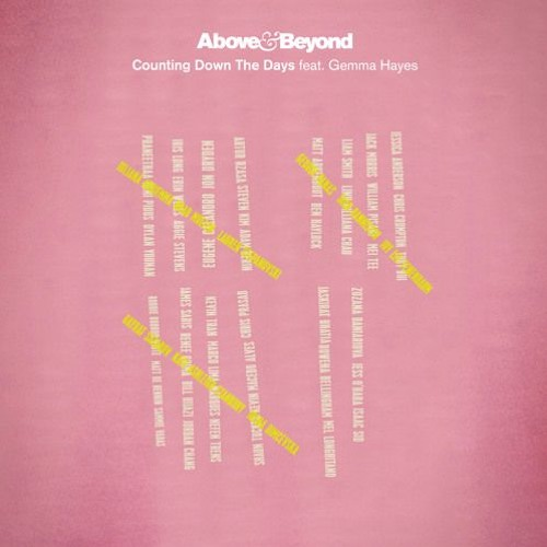 Above & Beyond - Counting Down The Days ft. Gemma Hayes (Josh Lake Remix)