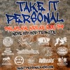 Take It Personal (Ep 8: Indie Hip-Hop Tribute)