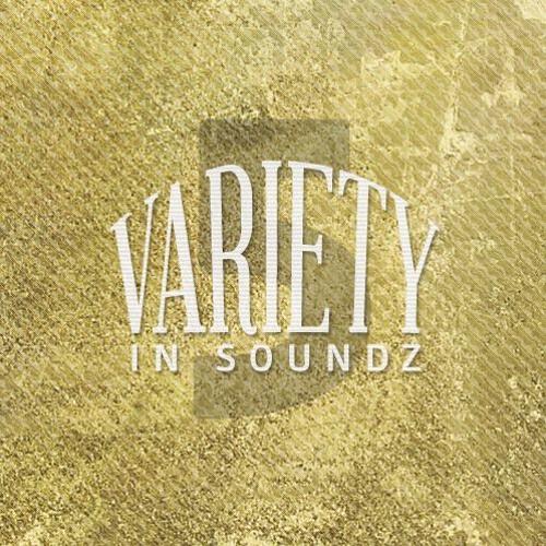 Lively Audio - Variety In Soundz 5