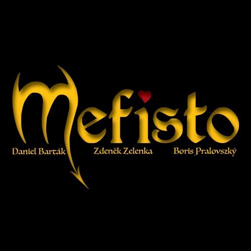 Dávnou touhu mám (z muzikálu MEFISTO) - Ivana Korolová a Petr Ryšavý