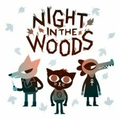 Die Anywhere Else Night In The Woods Rock Cover By MandoPony