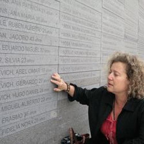Entrevista a Nora Strejilevich - Escritora - Radio abierta de la Memoria por la Verdad y la Justicia