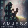 Beauty and the Beast (DUETCover of Ariana Grande &  John Legend) IamJess & Brandon Mignacca *FREE DL