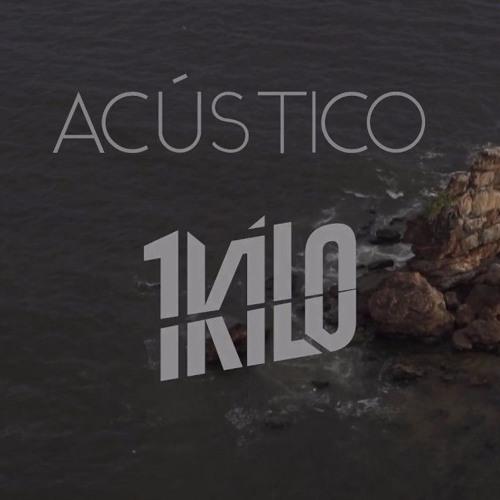 Baixar Acústico 1Kilo -  Deixe Me Ir (DOWNLOAD FREE)(Baviera Knust E Pablo Martins)