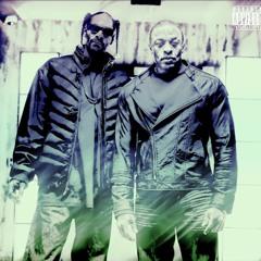 Snoop dogg & Dr dree - Still Dree (Bootleg Sk4d3r)
