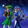 The Legend of Zelda Song Of Storms Guitar Arrangement
