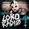 DJ Bl3nd - Loko Radio 04 2017-03-25 Artwork