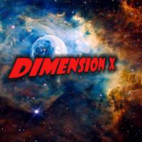 Destination Moon - Dimension X - Sci- Fi - June 24, 1050