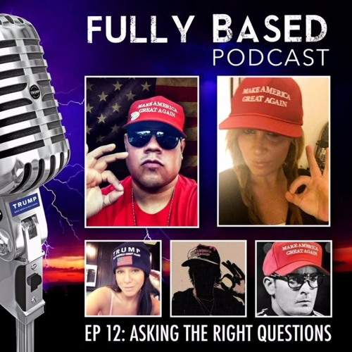 """EP.12: Asking The """"Right"""" Questions"""
