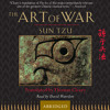 The Art of War by Sun Tzu (trans. Thomas Cleary, read by David Warrilow) - Sample
