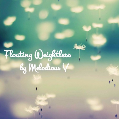 Floating Weightless