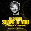 Ed Sheeran - Shape Of You (Dj Jurbas & Dj Trops Radio Edit)