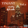 DJ B.Side - TINJANT (This is not just another 90s tape) Vol.2