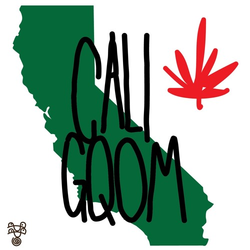 CALI GQOM - Lord Pidjeon