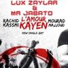Mourad Majjoud & Rachid Kassmi - L'amour Kayen  (Lux Zaylar & Mr Jabato) Reggaeton 2017