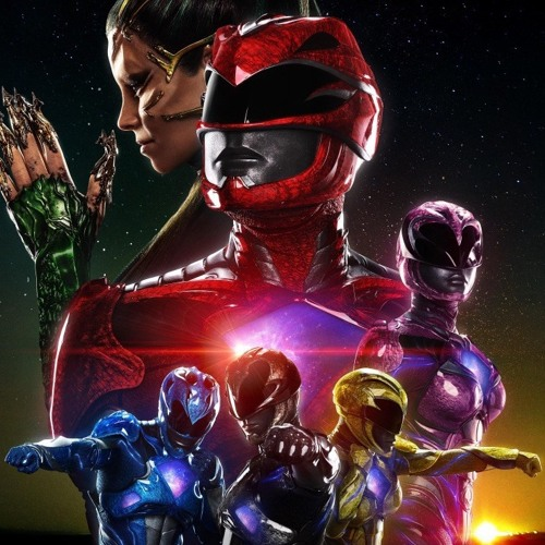 POWER RANGERS - non-spoilers review with Red Ranger Dacre