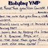 Babyboy - The Sweetest Thing Freestyle