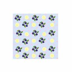 Blueberry Lemon & Thyme w/ Olivia For Now