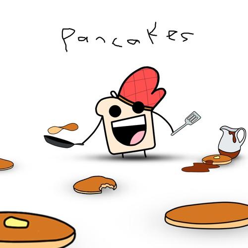 OMFG - Pancakes