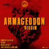 Princess Kazayah - Armageddon