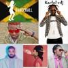 Dancehall Mix 2017 ft. Vybz Kartel, Popcaan, Alkaline, Shenseea, Charly Black, Konshens