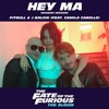 Pitbull & J Balvin - Hey Ma ft Camila Cabello ( Rosfel X Gracious Remix )Copyright