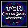 Maja Salamon - TCN Collab Games 25.03.2017 - Melodicart -  Seas Of Helium (Ambient)