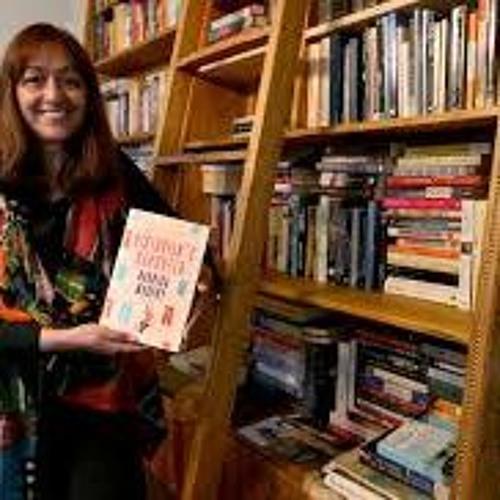 Rashida Murphy - The Historian's Daughter