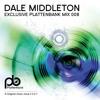 Dale Middleton - Exclusive Plattenbank Mix008 2017-03-25 Artwork