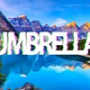 Umbrella (REMIX) (Music for shuffle dance!)