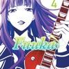 Fuuka - climber's High - guitar cover