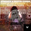 Like That Vs Turn Up The Speakers Vs Waiting For Tomorrow (Martin Garrix UMF 2017 Mashup) [1/2]