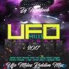 Dj Mektoob - 2017 - Ufo Miles Riddim Mix